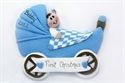 Picture of Baby Buggy-Blue