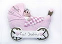 Picture of Baby Buggy-Pink