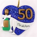 Picture of Anniversary heart 50 years