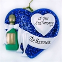 Picture of Anniversary Heart Universal
