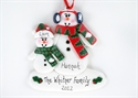 Picture of Single Snowman 1 kid