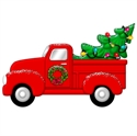 Picture of Red Truck