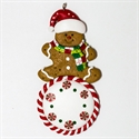 Picture of Gingerbread boy on Peppermint